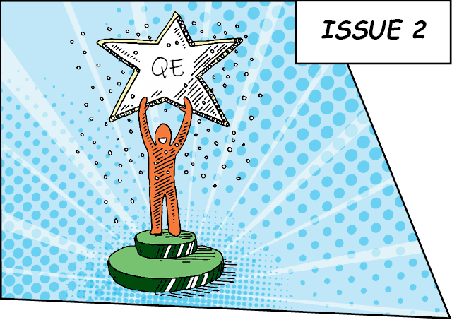 QE Explainer Comic Issue 2