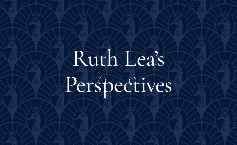 Ruth Lea's Perspectives