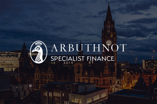 Arbuthnot Specialist Finance Limited